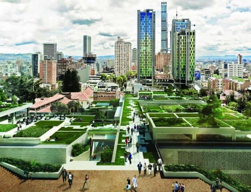 Centro Cívico Universidad Andes, Concurso