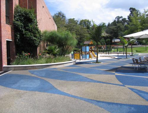 Parque Infantil Club Los Lagartos